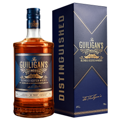 Whisky Guiligan´s...