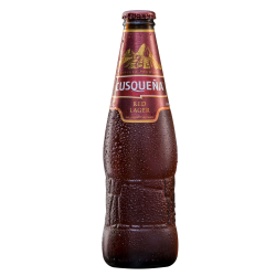 Cerveza Cusqueña Red Lager...